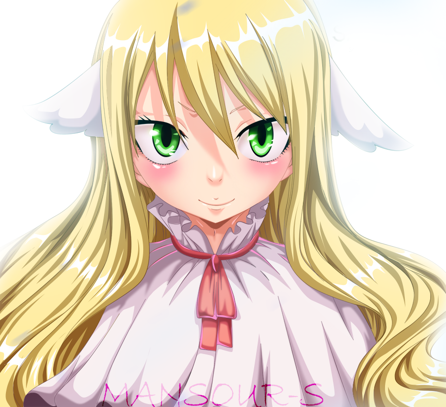 Mavis Vermillion by Mansour-s