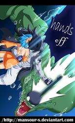 Fairy Tail 396
