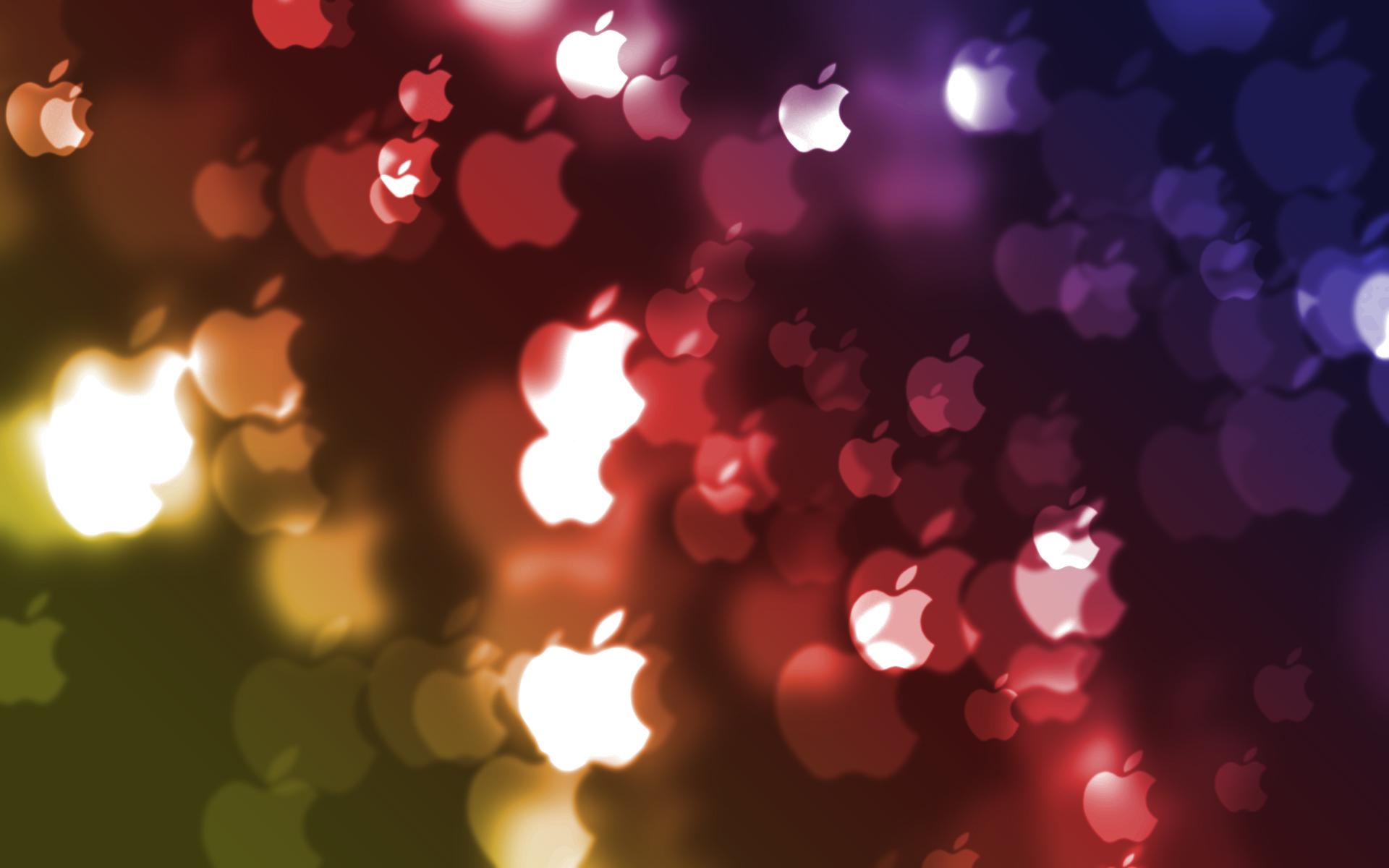 Apple Invasion by enricoagostoni