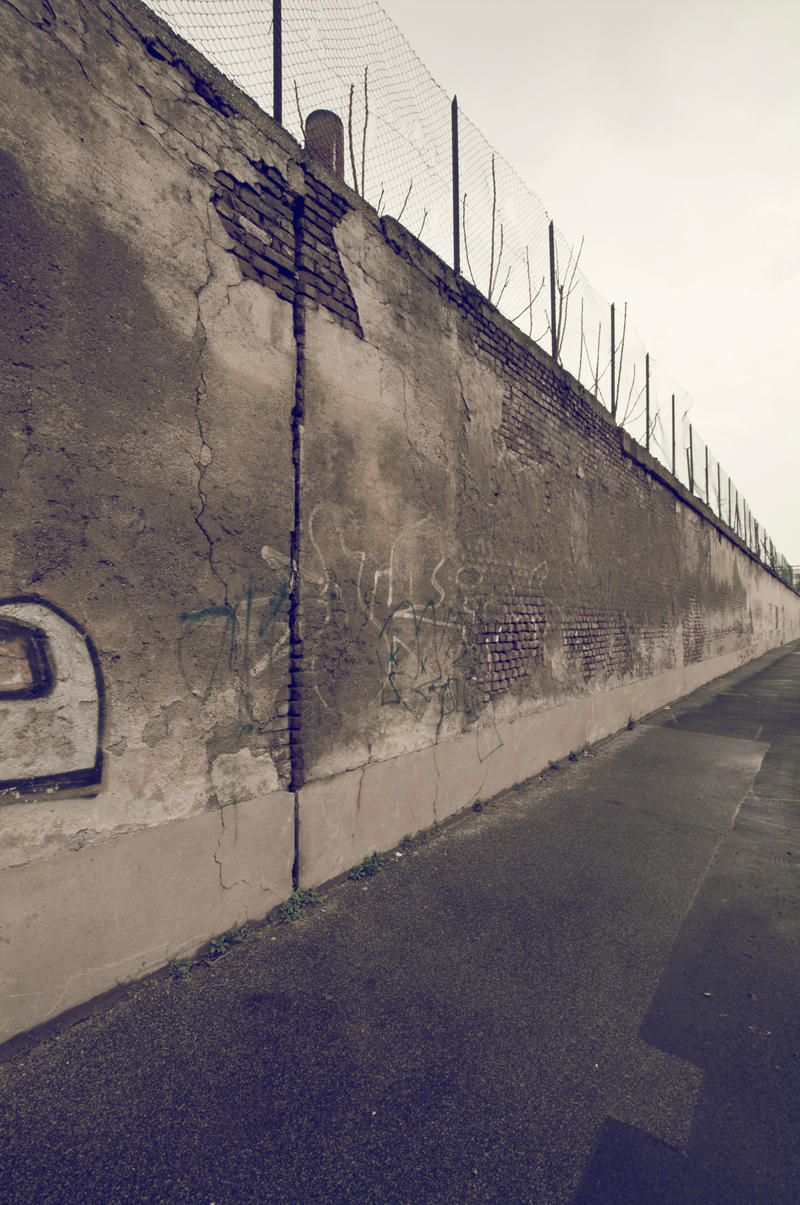 Desolation Row III