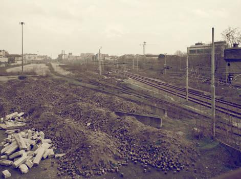 Desolation Row VI
