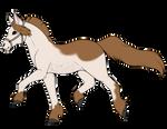 Beau: ARPG Horse