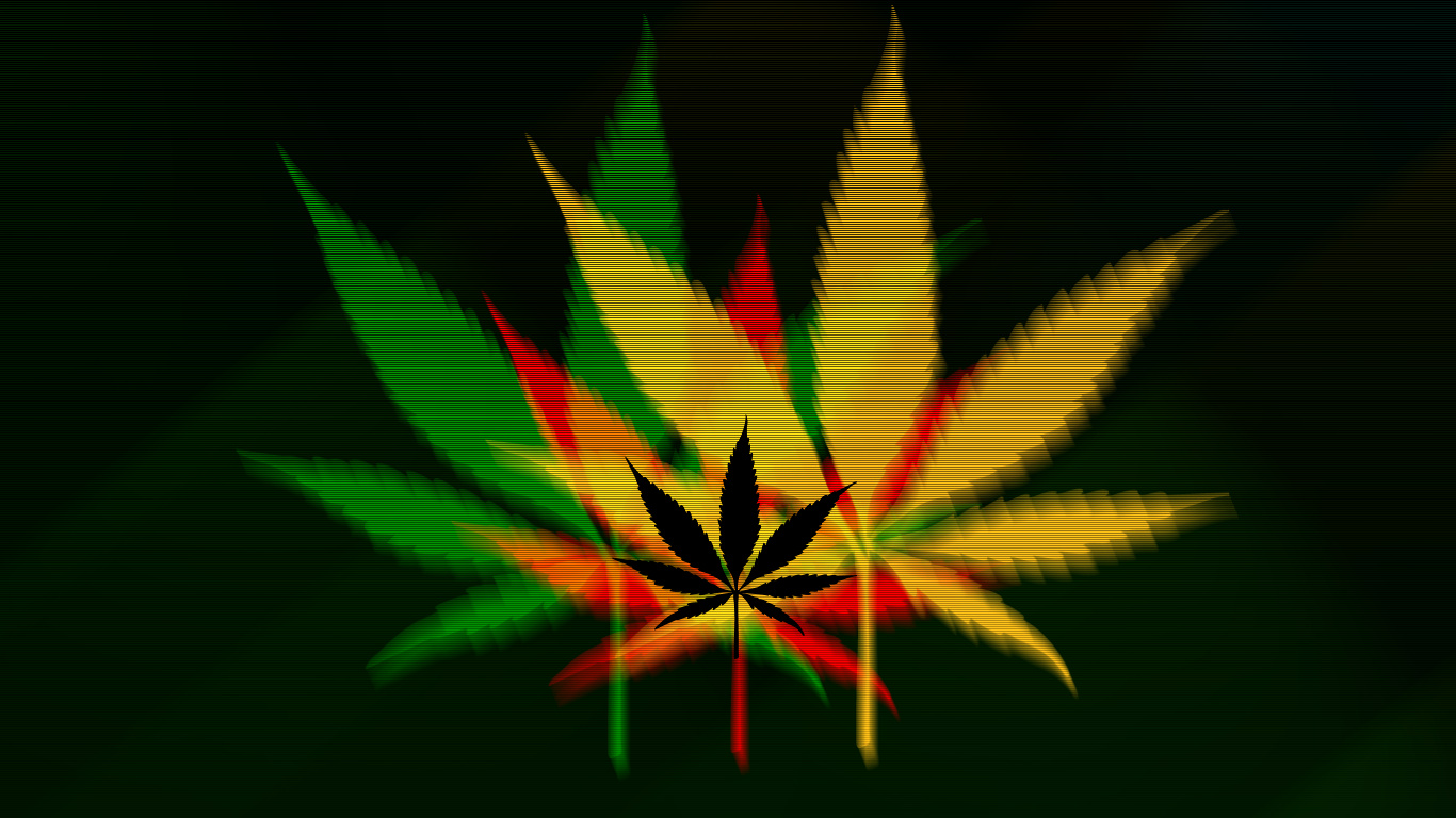 popular weed wallpapers - photo #36