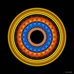 Circle pattern 1