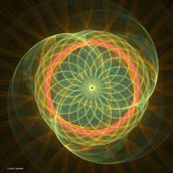 Circle Picture 1 by Bulldoggenliebchen