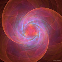 Swirl 1 by Bulldoggenliebchen