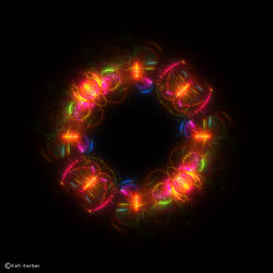 Light Ring by Bulldoggenliebchen