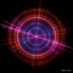 Spout Circle by Bulldoggenliebchen
