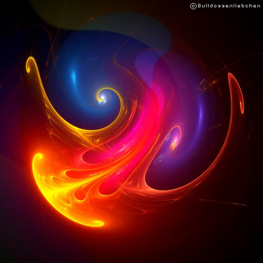 Soulfire by Bulldoggenliebchen