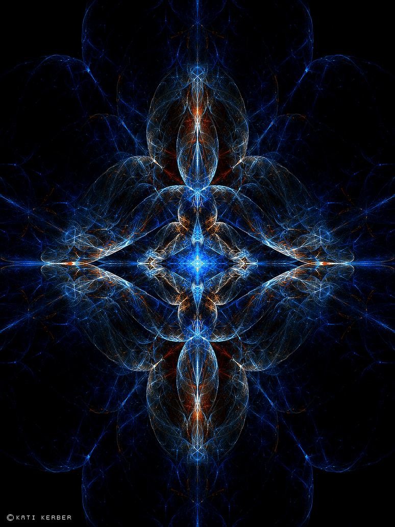 Kaleid Crystal by Bulldoggenliebchen