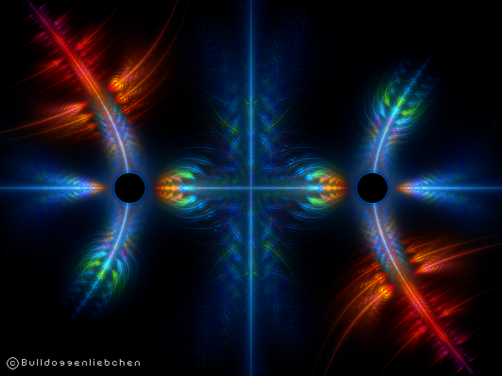 Spectral Lines by Bulldoggenliebchen