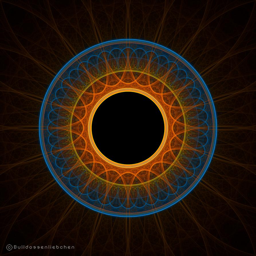Dark Sun by Bulldoggenliebchen