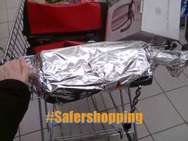 Safer Shopping