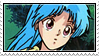 Botan Stamp 1 by DarkPhazon395