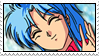 Botan Stamp 2 by DarkPhazon395