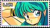 Lum Stamp by DarkPhazon395