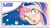 Lum Stamp 3 by DarkPhazon395