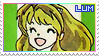 Lum Stamp 4 by DarkPhazon395