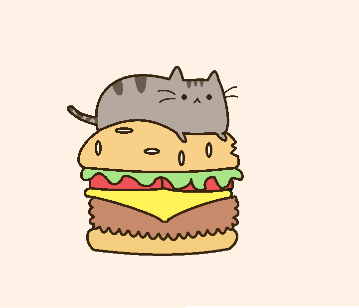 Pusheen V Favourites By HowULikeMeow33 On DeviantArt
