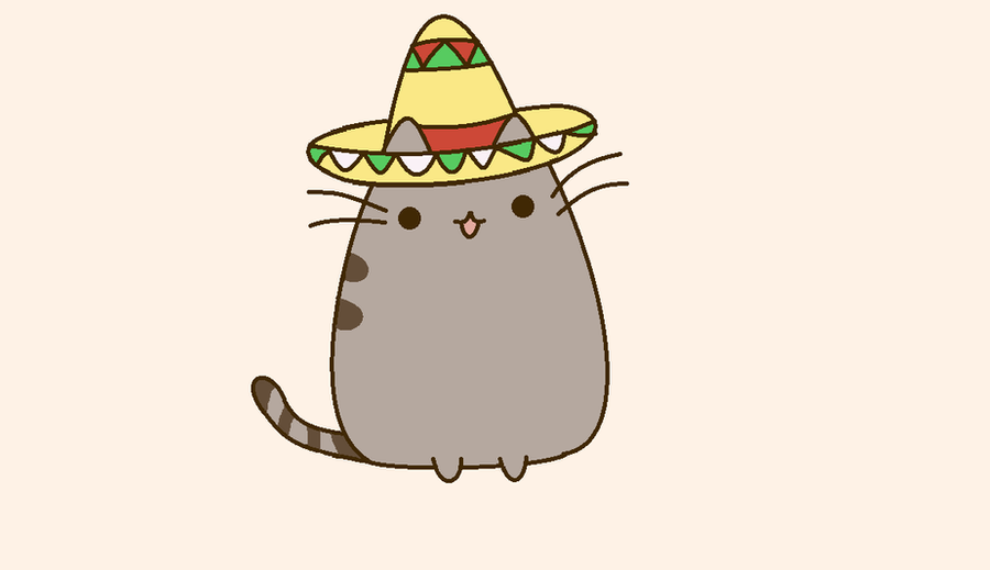 Does Anyone Else Love Pusheen The Cat