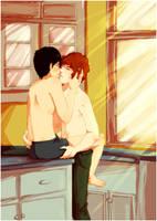 Good Morning by kyuubikun
