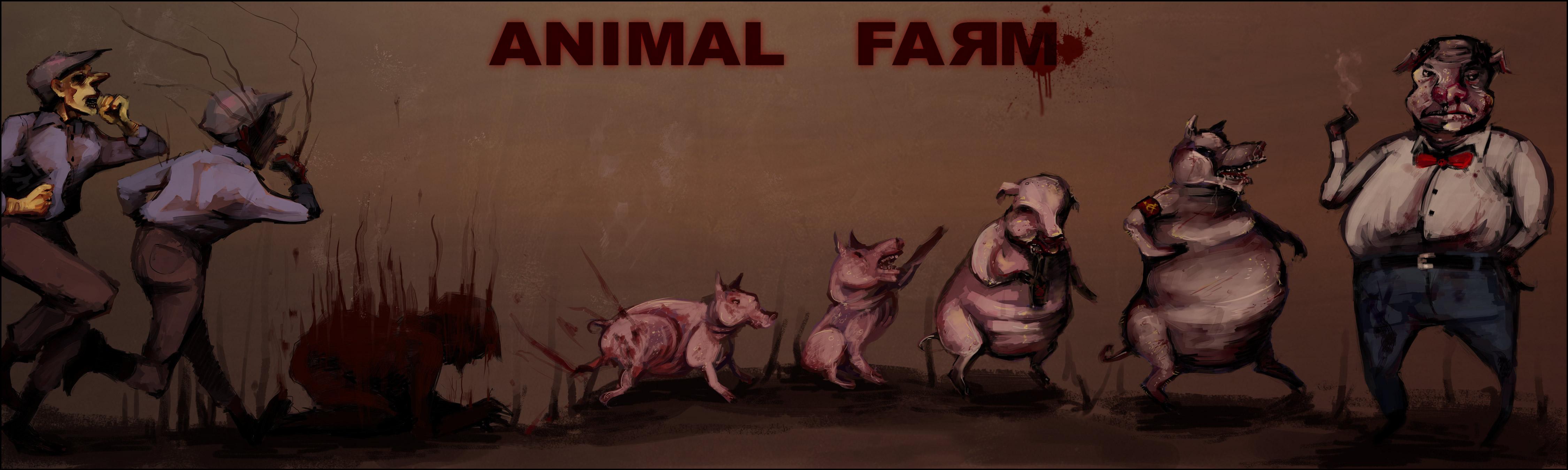 animal farm george orwell essay enotescom sparknotes animal farm study questions essay topics