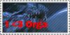 Orga Stamp by Daikaiju-Danielle