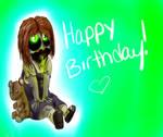 Happy birthday Simgoddess1
