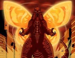 Symbiotic Fury