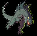 Godzilla 98