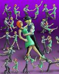 OP - swing dancing