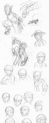 TM2 Sketchdump by dragonsong12