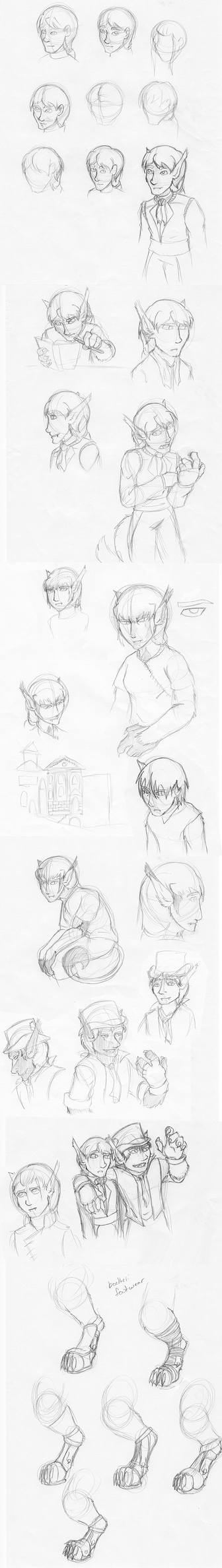 TM2 Sketchdump2 by dragonsong12