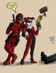 Harley and Wade