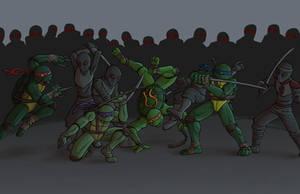 Team Battle