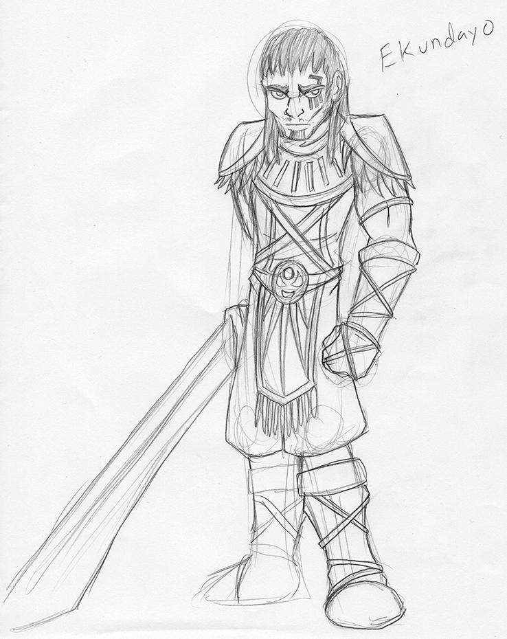 Hero by dragonsong12