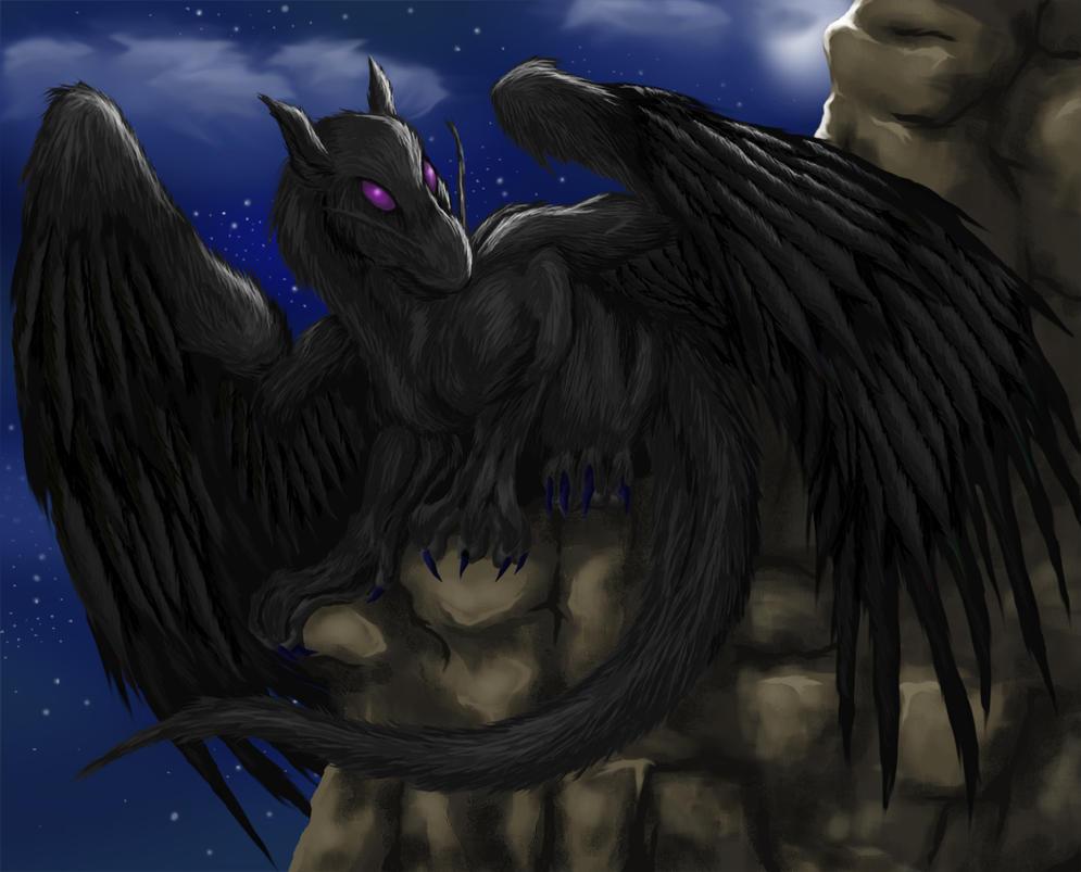 Seeking Fate by dragonsong12