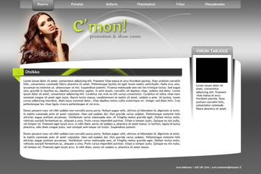 Cmon by demoshane