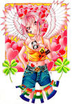 Angel Series - 01 Love