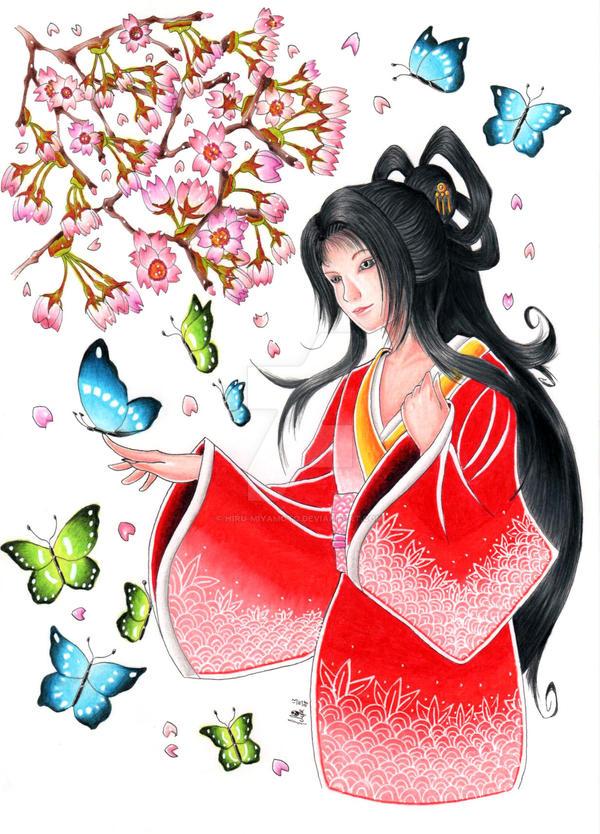 Encomenda 02 - Kimono