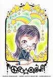 Comission - School Girl