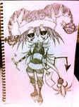 Sketch - Yoru