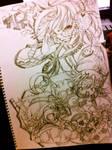 Sketch - Friends