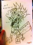 Sketch - Ya-kun