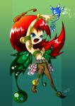 Fairy - CG