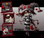 CG - Yoru