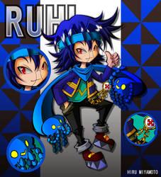CG - Ruhi