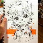 Sketch - Training