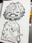 Sketch - Cry