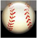 Baseball Icon by Leggyguy